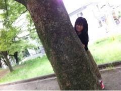 北村みなみ 公式ブログ/公園での写真ぱーと2 画像1