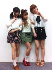 北村みなみ 公式ブログ/今日の私服☆すぺしゃる 画像1