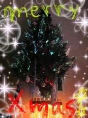 北村みなみ 公式ブログ/メリークリスマス♪ 画像1