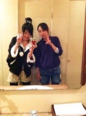 北村みなみ 公式ブログ/撮影でした☆ 画像1