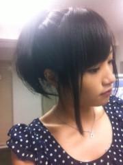 北村みなみ 公式ブログ/今日の髪型♪ 画像1