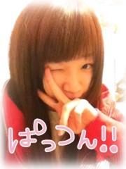 北村みなみ 公式ブログ/すっぴん前髪** 画像1