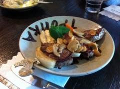 北村みなみ 公式ブログ/ロシア料理☆ 画像3