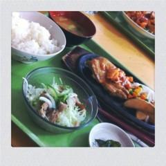 北村みなみ 公式ブログ/お昼ご飯☆ 画像1