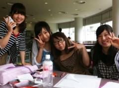 北村みなみ 公式ブログ/学食なう! 画像1