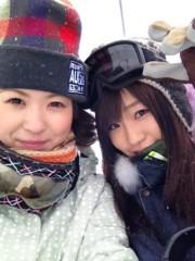 北村みなみ 公式ブログ/雪女** 画像1