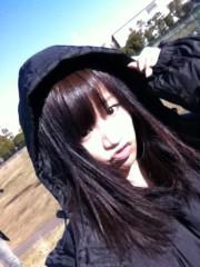 北村みなみ 公式ブログ/撮影です(^-^) 画像1