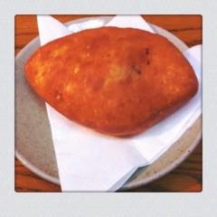 北村みなみ 公式ブログ/ロシア料理 画像2