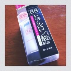 北村みなみ 公式ブログ/肌ラボBBクリーム☆ 画像1