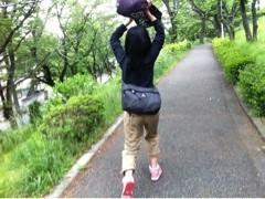 北村みなみ 公式ブログ/公園での写真ぱーと3 画像1