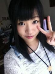 北村みなみ 公式ブログ/あーちーちー(^ω^;) 画像1