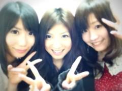 北村みなみ 公式ブログ/月9(^-^) 画像1