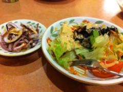 北村みなみ 公式ブログ/今日の夜ご飯♪ 画像1