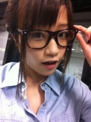 北村みなみ 公式ブログ/メガネのお値段☆ 画像1