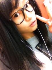 北村みなみ 公式ブログ/おやすみ前に☆ 画像1