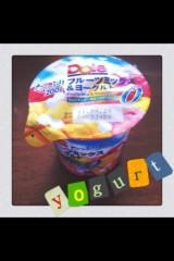北村みなみ 公式ブログ/フルーツたっぷり♪ 画像1