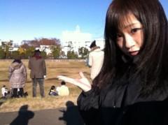 北村みなみ 公式ブログ/あたたかいって素敵 画像3