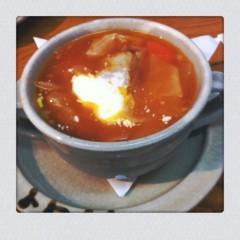 北村みなみ 公式ブログ/ロシア料理 画像3