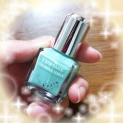 北村みなみ 公式ブログ/new nail** 画像2