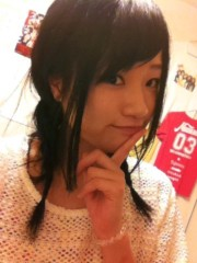北村みなみ 公式ブログ/女のコでしょ(*^ω^*)? 画像1