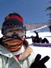 北村みなみ 公式ブログ/雪女** 画像2