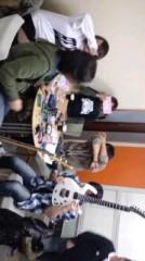 関口愛美/ライブフローリスト愛眠 公式ブログ/覆面☆食堂さんRecに 画像1