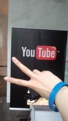 関口愛美/ライブフローリスト愛眠 公式ブログ/youtube Party?? 画像1