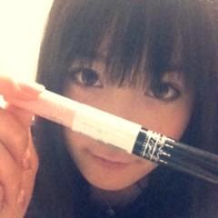 関口愛美/ライブフローリスト愛眠 プライベート画像/ネイル&メイク キングダムのツーステップマスカラ