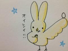 関口愛美/ライブフローリスト愛眠 プライベート画像/ひよこウサギ 共食い?