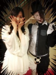 関口愛美/ライブフローリスト愛眠 公式ブログ/昨日はお笑いライブのゲストMCでした! 画像1