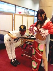 関口愛美/ライブフローリスト愛眠 公式ブログ/お笑いライブ「笑いの輪」ありがとうございました!! 画像2