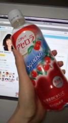 関口愛美/ライブフローリスト愛眠 公式ブログ/美味しい 画像1