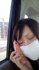 関口愛美/ライブフローリスト愛眠 公式ブログ/すーっぴん 画像1