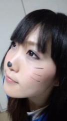 関口愛美/ライブフローリスト愛眠 公式ブログ/こんな顔で 画像1
