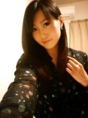 関口愛美/ライブフローリスト愛眠 公式ブログ/どや顔 画像1