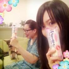 関口愛美/ライブフローリスト愛眠 公式ブログ/昨日はお笑いライブのゲストMCでした! 画像2
