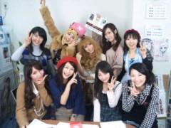 関口愛美/ライブフローリスト愛眠 公式ブログ/グラ☆バン!終了 画像1