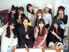 関口愛美/ライブフローリスト愛眠 公式ブログ/生放送終了! 画像1