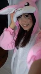 関口愛美/ライブフローリスト愛眠 公式ブログ/着ぐるみん 画像1