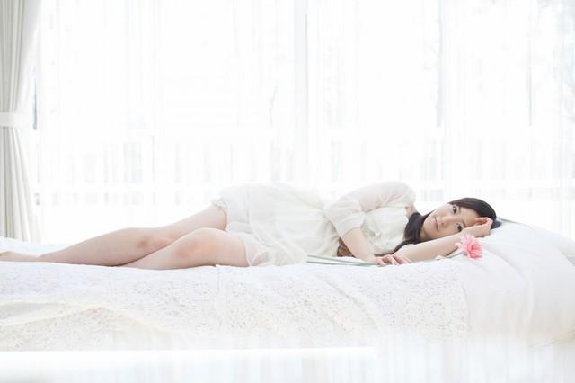 おやすみなさい☆