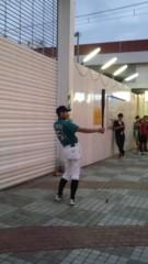 関口愛美/ライブフローリスト愛眠 公式ブログ/あのイチロー選手が 画像1