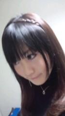 関口愛美/ライブフローリスト愛眠 公式ブログ/カチューシャの不思議 画像1