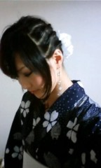 関口愛美/ライブフローリスト愛眠 公式ブログ/耳 画像1
