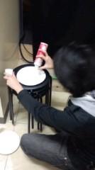関口愛美/ライブフローリスト愛眠 公式ブログ/パイ投げ 画像1