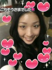 阿川祐未 公式ブログ/ごちそうさまでした☆ 画像2