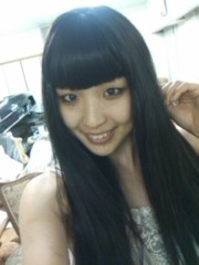 阿川祐未 公式ブログ/髪型変えました。 画像1
