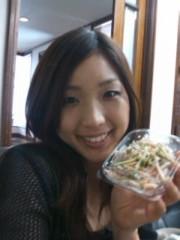 阿川祐未 公式ブログ/お昼ご飯♪ 画像1