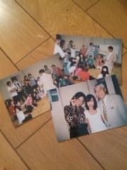 阿川祐未 公式ブログ/写真いただきました☆ 画像1