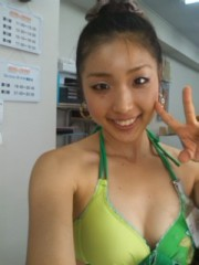 阿川祐未 公式ブログ/見て下さった方々、ありがとうございました! 画像1