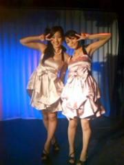 阿川祐未 公式ブログ/練習おわた☆ 画像1